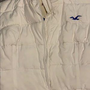 Hollister Jackets & Coats - Hollister Puff Down Jacket